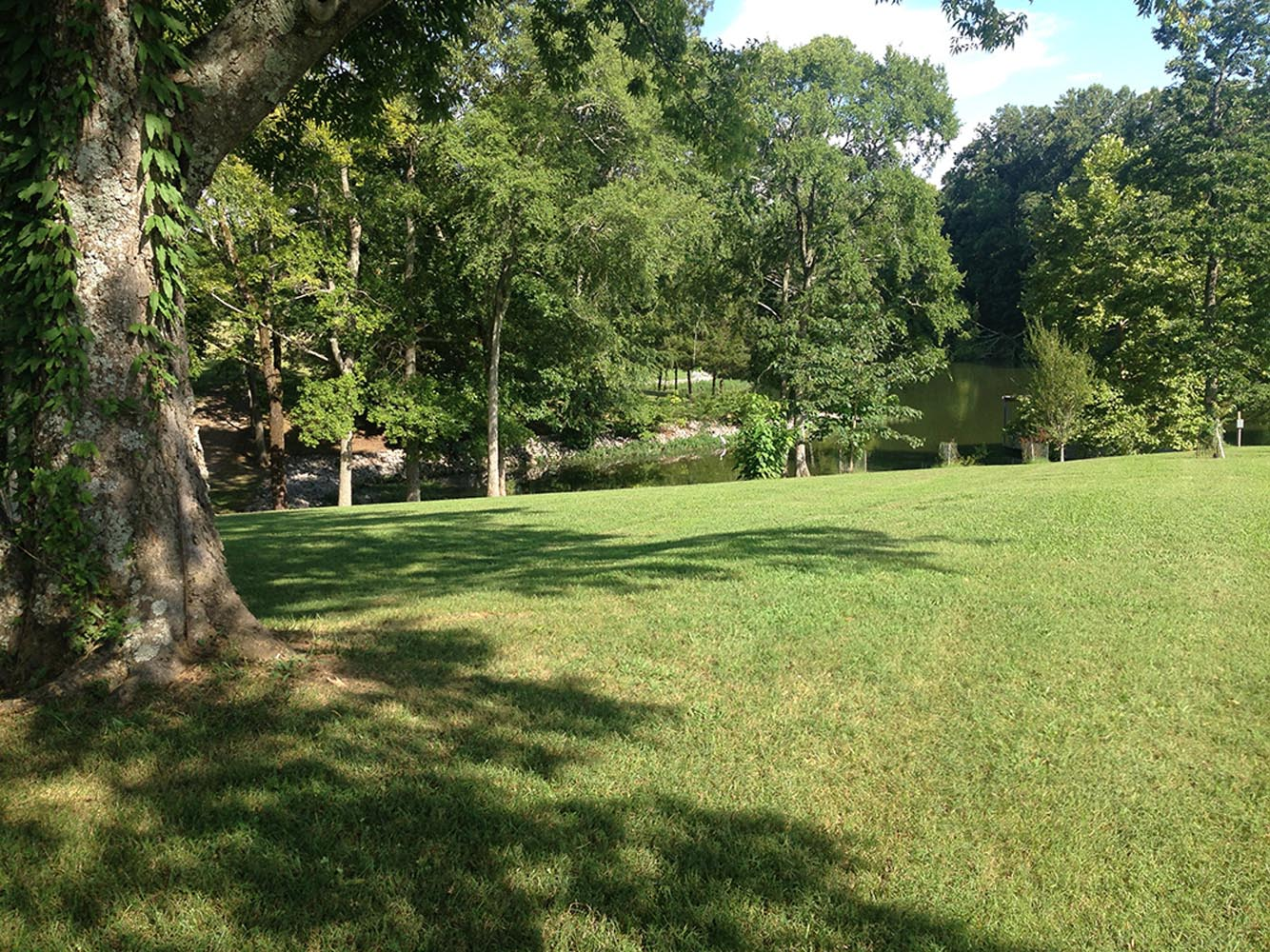 Shawnee Waters Tree Sanctuary