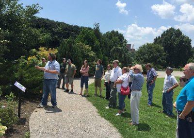 Tree Board Workshop, Knoxville