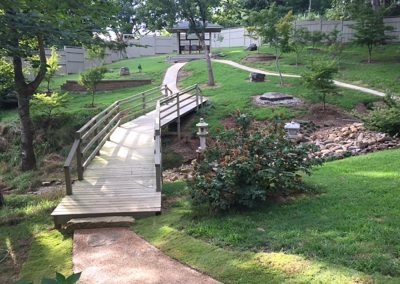 Walker Tree Sanctuary