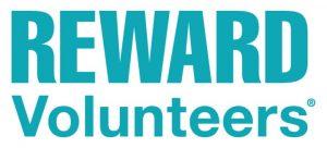 Reward Volunteers