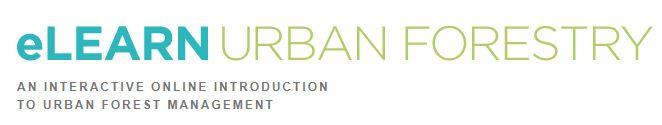 eLearn Urban Forestry