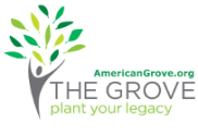 The Grove Plant Your Legacy
