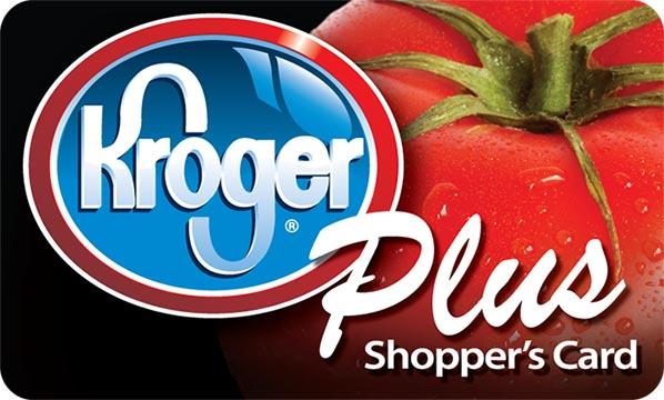 Kroger Plus Card