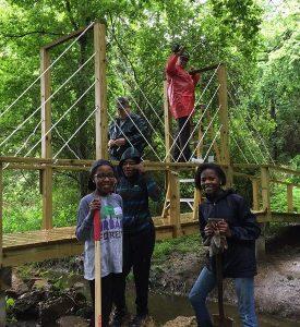New Hope Christian Academy Arboretum