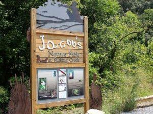 Jacob's Nature Park Arboretum