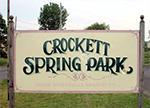 Crockett Spring